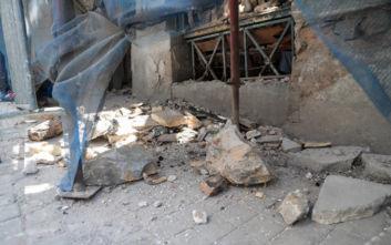 Κόντρα Λέκκα - Τσελέντη για τον σεισμό στην Αττική και τον ρόλο του ΟΑΣΠ