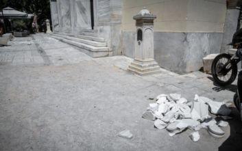 Ισχυρός σεισμός στην Αττική: 49 μετασεισμοί μέχρι τις 6 το πρωί