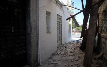 Ισχυρός σεισμός στην Αττική: 10.000 αυτοψίες σε κτίρια για τυχόν ζημιές