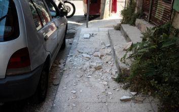 Ισχυρός σεισμός στην Αττική: Σε 48ωρη ετοιμότητα έθεσε η Δούρου τις υπηρεσίες της Περιφέρειας