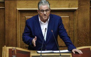 Δημήτρης Κουτσούμπας: το ΚΚΕ θα είναι απέναντι στην κυβέρνηση της ΝΔ