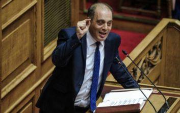 Το πόθεν έσχες του προέδρου της Ελληνικής Λύσης Κυριάκου Βελόπουλου