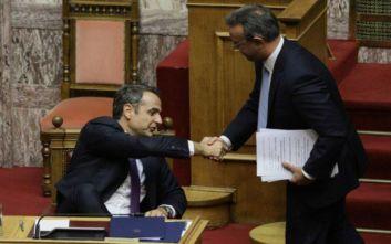 Σήμερα στη Βουλή το μίνι φορολογικό με τις αλλαγές στον ΕΝΦΙΑ και τις 120 δόσεις