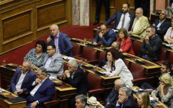 Οι τροπολογίες του ΚΚΕ για το σχέδιο νόμου του υπουργείου Οικονομικών
