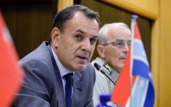 Νίκος Παναγιωτόπουλος: Παρακολουθούμε από κοντά την τουρκική παραβατικότητα