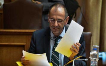 Γεραπετρίτης: Απρόσκοπτη η συνέχιση ελέγχων μετά την ψήφιση του νομοσχεδίου για το επιτελικό κράτος