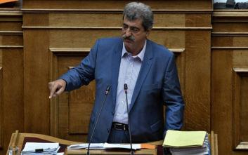 Παύλος Πολάκης: Η συγκινητική αναφορά στις δυο κόρες του