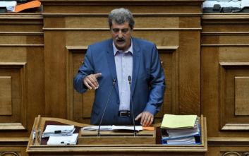 Υπερτιμολογήσεις αγοράς ατομικών μέτρων προστασίας καταγγέλλει ο Πολάκης