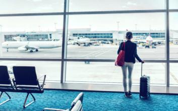 Πάνω από 60 εκατ. επιβάτες στα ελληνικά αεροδρόμια το 10μηνο του 2019