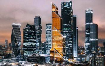 Στη Μόσχα θα αναγερθεί ο ψηλότερος ουρανοξύστης της Ευρώπης