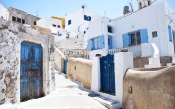Διαγωνισμός φωτογραφίας με θέμα τα χωριά της Ελλάδας