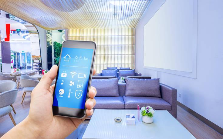 Οι παγίδες που υπάρχουν στα «έξυπνα» σπίτια