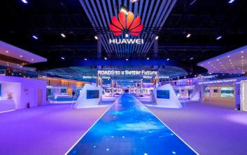 Η Καλαμάτα γίνεται η πρώτη 5G πόλη στην Ελλάδαμε την πρωτοπόρο τεχνολογία της Huawei