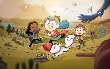 Netflix: Η παιδική σειρά για την οποία μιλά όλος ο πλανήτης