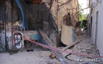 Ισχυρός σεισμός στην Αττική: Τι γράφουν τα διεθνή ΜΜΕ