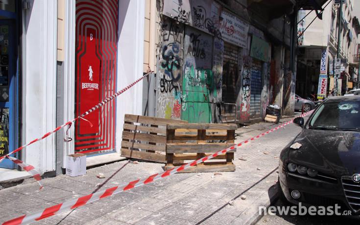 Ισχυρός σεισμός στην Αττική: Τι κάνω πριν, κατά τη διάρκεια και μετά από ένα σεισμό