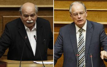 Βούτσης: Θα είμαστε θεσμικά κοντά στο νέο πρόεδρο της Βουλής Κ. Τασούλα