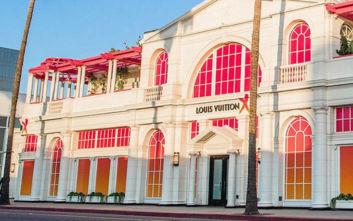 Η Louis Vuitton γιορτάζει τα 160 χρόνια της με μία έκθεση