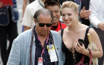 Στο νοσοκομείο ο σκηνοθέτης ερωτικών ταινιών Τίντο Μπρας