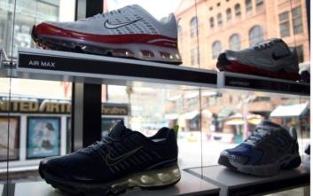 Η Nike αποσύρει ειδική έκδοση του Air Max παπουτσιού της για την 4η Ιουλίου