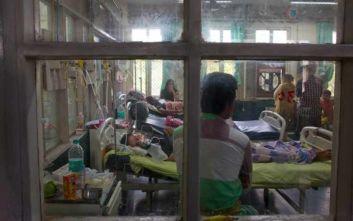 Ανησυχία στην Ονδούρα για το δάγκειο πυρετό: Χιλιάδες κρούσματα και 54 νεκροί