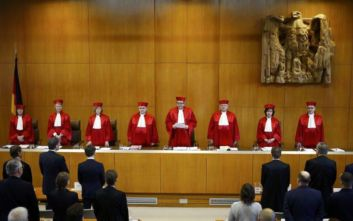 Το Συνταγματικό Δικαστήριο της Γερμανίας έκρινε νόμιμη την Ευρωπαϊκή Τραπεζική Ένωση