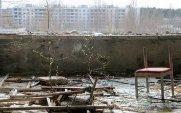 «Η Ρωσία κινδυνεύει από ένα οικολογικό Τσερνόμπιλ»