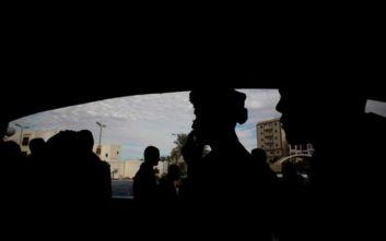 Ενέδρα σε πολίτες στο Σινά, τζιχαντιστές αποκεφάλισαν έξι ανθρώπους