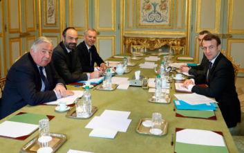 Σάλος στη Γαλλία με τα «χρυσά» δείπνα υπουργού: Αστακοί και σαμπάνιες με τα λεφτά των φορολογουμένων