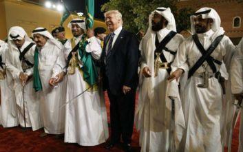 «Φρένο» στην πώληση στρατιωτικού εξοπλισμού από τις ΗΠΑ στη Σαουδική Αραβία