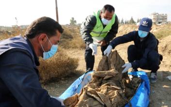 Συρία: 9 άμαχοι έχουν σκοτωθεί από τους βομβαρδισμούς της Τουρκίας