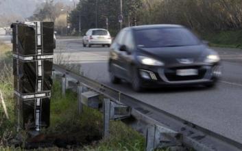 Μπλόκο στην κίνηση οχημάτων με μεγάλες εκπομπές ρύπων στο Παρίσι