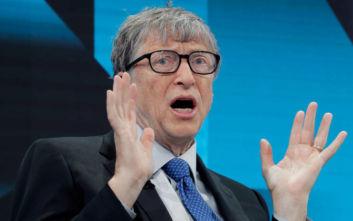Το μεγαλύτερο επιχειρηματικό λάθος του Μπιλ Γκέιτς που θα είχε αλλάξει τη βιομηχανία της τεχνολογίας