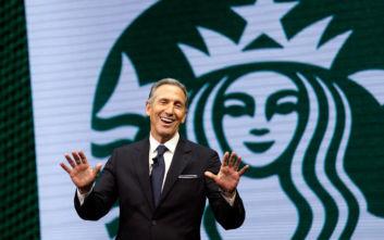 Ο «βασιλιάς του καφέ» που ξεκίνησε από την καταραμένη φτώχεια και τις εργατικές πολυκατοικίες του Μπρούκλιν