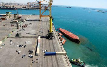 Μεσολαβητή στο Ιράν για την απελευθέρωση του δεξαμενόπλοιου στέλνει η Μεγάλη Βρετανία