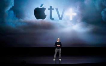 Η Apple TV+ τα βάζει με το Netflix και υπόσχεται να μην του μοιάσει σε τίποτα!