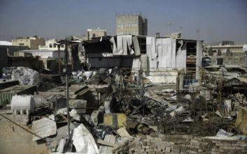 Υεμένη: Κοντά στην επανέναρξη διανομής ανθρωπιστικής βοήθειας σε περιοχές που ελέγχουν οι Χούτι