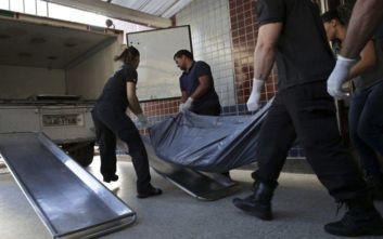 Φρίκη στη Βραζιλία από την αποκάλυψη κρυφού νεκροταφείου