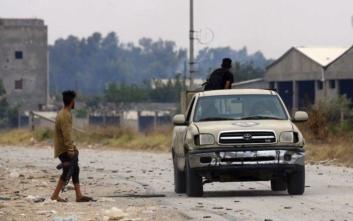 Λιβύη: Απελευθερώθηκαν έξι Τούρκοι πολίτες