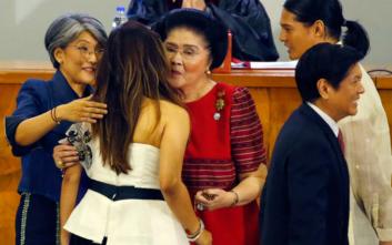 Το πάρτι γενεθλίων πρώην Πρώτης Κυρίας έστειλε στο νοσοκομείο 130 άτομα με δηλητηρίαση