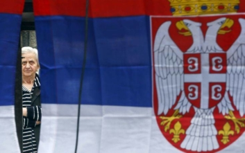 Λειτούργησαν τα σερβικά καταστήματα στο βόρειο Κόσοβο
