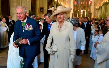 Ετοιμασίες στη Νέα Ζηλανδία για τον πρίγκιπα Κάρολο και την Καμίλα