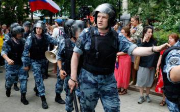 Δολοφονία ακτιβίστριας της κοινότητας ΛΟΑΤΚΙ στη Ρωσία