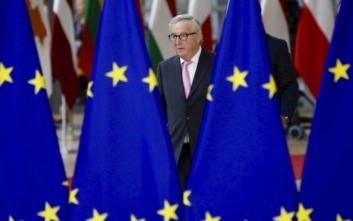 «Ισορροπία τρόμου» ανάμεσα στις πολιτικές οικογένειες στο Ευρωπαϊκό Συμβούλιο