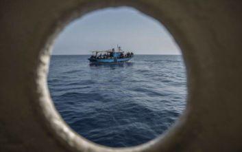 Ναυάγιο στη Λιβύη: Αγνοούνται τουλάχιστον 116 μετανάστες