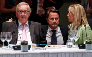 Σύνοδος Κορυφής: Άρχισαν ξανά οι συνομιλίες για τις κορυφαίες θέσεις της Ε.Ε.