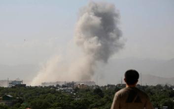 Μάχες και πυροβολισμοί στην Καμπούλ μετά την ισχυρή έκρηξη