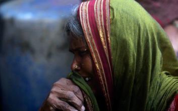 Οργή στην Ινδία για άνδρα που απήγαγε και βίαζε 7χρονη