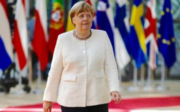 Μέρκελ για Σύνοδο Κορυφής: Όλοι θα πρέπει να κάνουν συμβιβασμούς