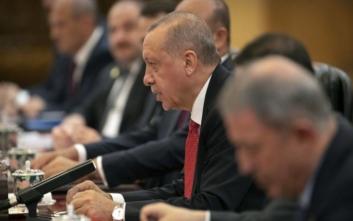 Ερντογάν σε ΗΠΑ: Τυχόν μη παράδοση των F-35 θα ισοδυναμεί με κλοπή